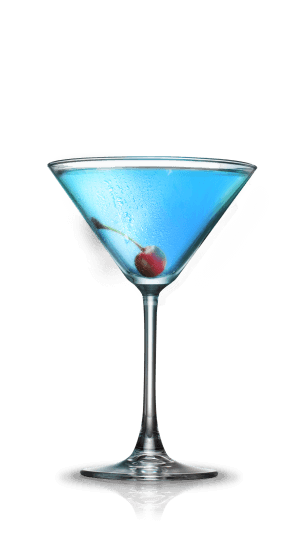 Blue cocktail  Blue Cocktails - Cocktail Flow
