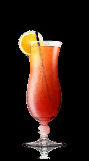 Hurricane Cocktail Flow