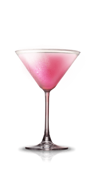 Pink Cocktails - Cocktail Flow